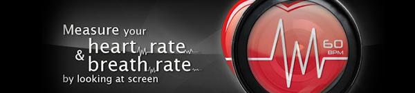 Découvrez votre fréquence cardiaque avec la caméra de votre smartphone