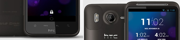 HTC Desire HD: root, clockworkmod et custom ROM